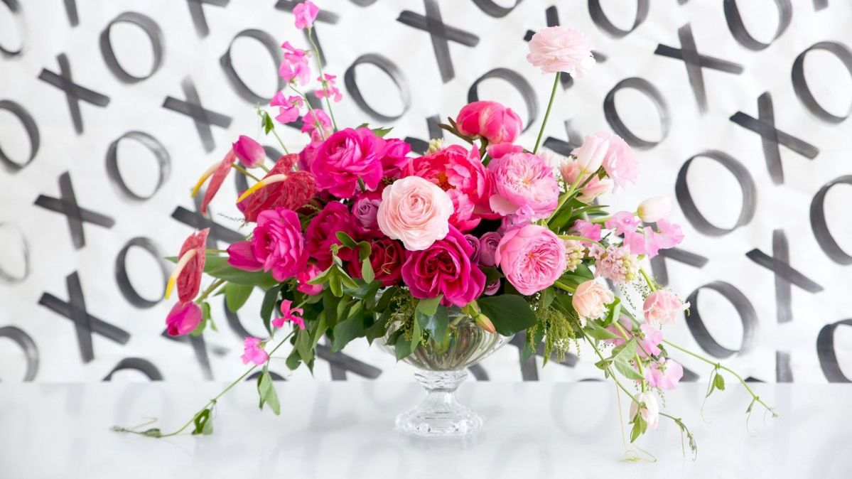 Beautiful Bridal Shower Decoration Ideas during the Valentine Part 30