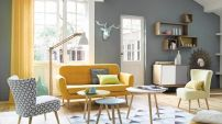 Best Colorful Home Inspirations in Cheerful Decorating Concepts Part 19