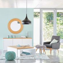 Best Colorful Home Inspirations in Cheerful Decorating Concepts Part 35