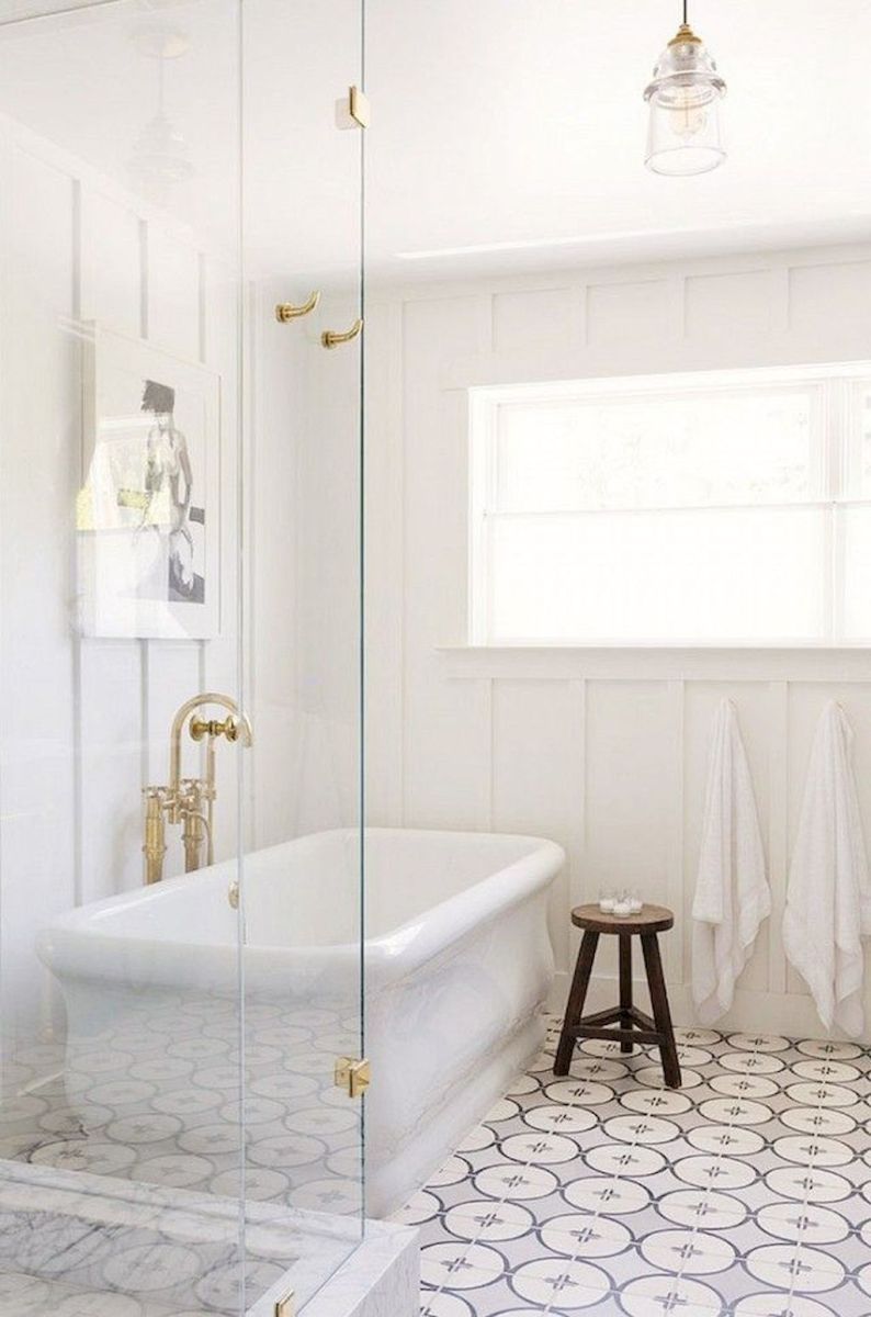 Best bathtubs design for modern bathroom style Part 17