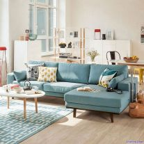 Brilliant Home Decor Ideas with Color Pop Ups That Enliven Interior Vibes Part 19