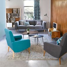 Brilliant Home Decor Ideas with Color Pop Ups That Enliven Interior Vibes Part 22