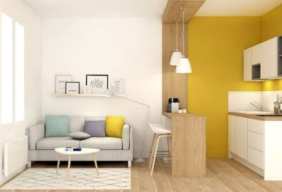 Colorful Home with Amazing Colored Furniture and Accessories Part 5