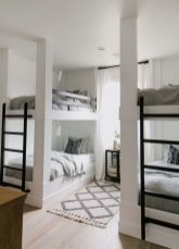 Cool bunk beds design ideas for boys that wonderful as solution for making the most out of a shared space Part 4