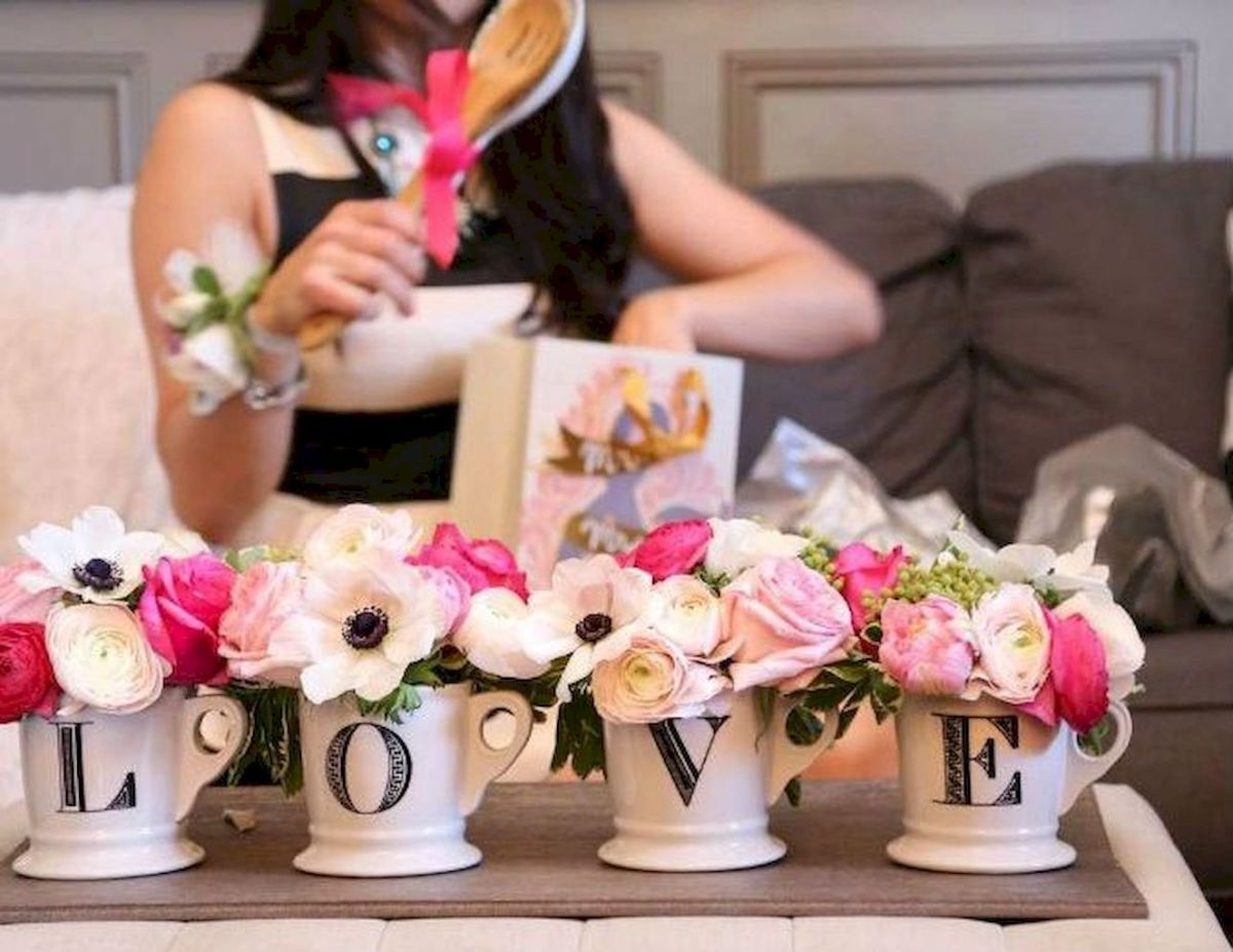 DIY home decoration you can make to celebrate the Valentine with your partner Part 13