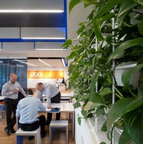 Modern Office Designs that Really Blend with the Nature 2Part 24