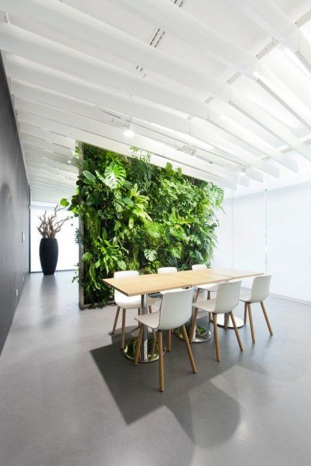 Modern Office Designs that Really Blend with the Nature 3Part 28