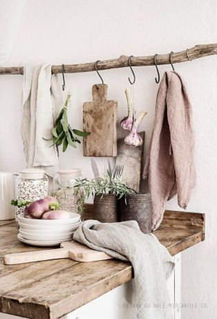 Simple Beautiful DIY Home Decor Ideas Out Off Tree Branches Part 26