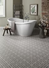 Small standing tubs powerful to make up small bathroom looks Part 24