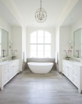 Small standing tubs powerful to make up small bathroom looks Part 5
