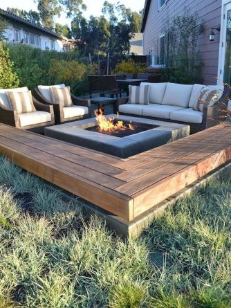 The best outdoors living area designs perfect for gathering and special events Part 1