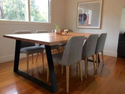 Trending dining chair designs that look so simple but also elegant and comfortable Part 23
