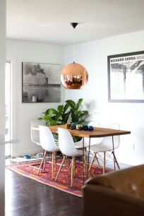 Trending dining chair designs that look so simple but also elegant and comfortable Part 24