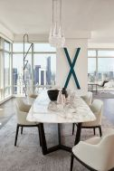 Trending dining chair designs that look so simple but also elegant and comfortable Part 7