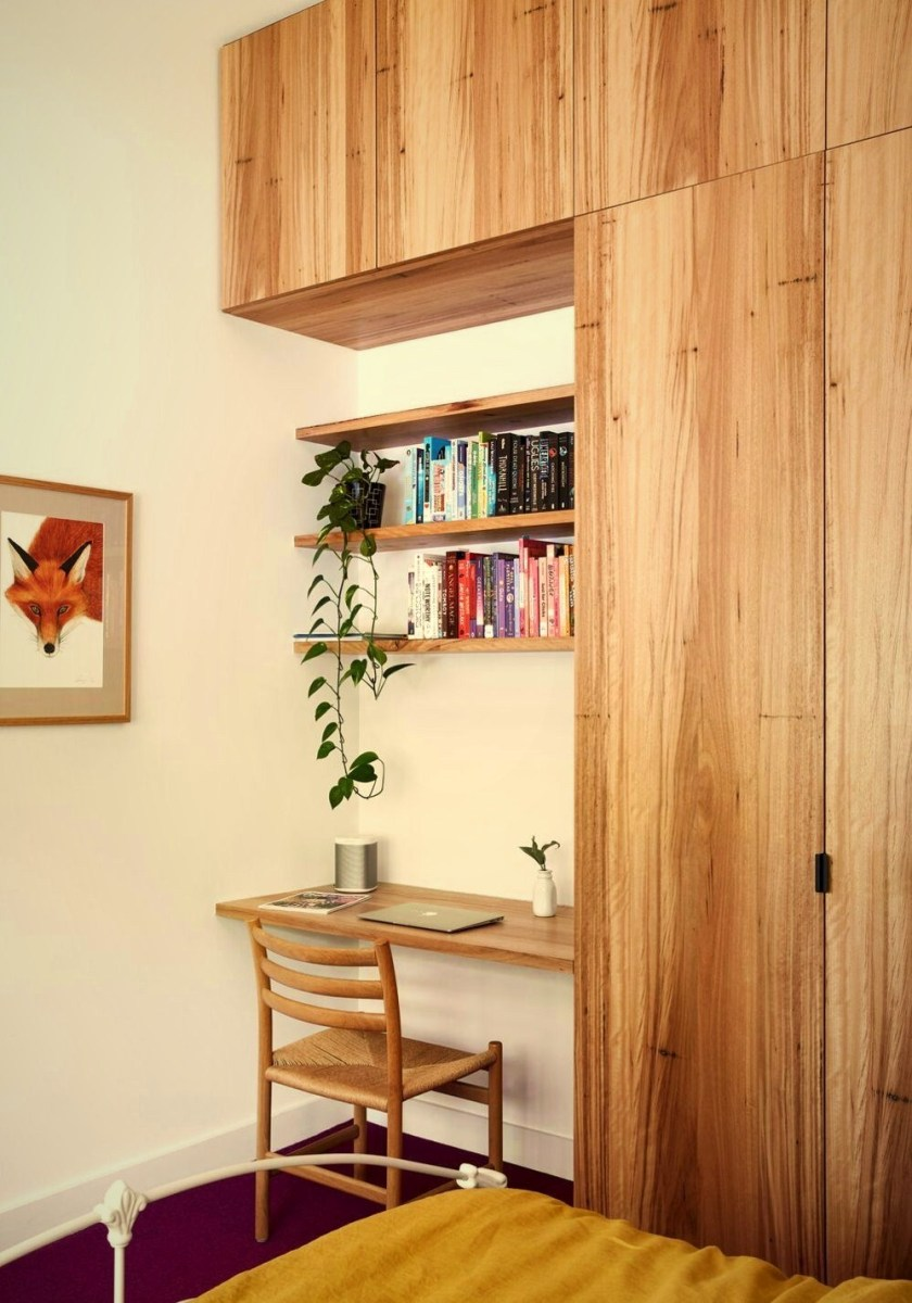 Delightful interior concept embracing eco friendly home design that combines modernity with earthy colors and texture (2)