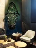 Floating plant cocoons design Hanging Garden by Ippolito Fleitz designed for Walter Knoll (3)