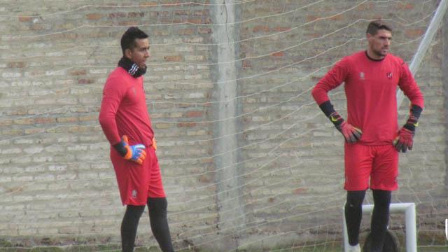 """Debemos hacernos fuertes de local"""", dijo Matías Ibañez a la espera de Boca  - Superdeportivo.com.ar"""