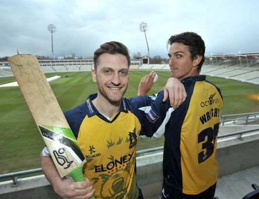 T20 Set to be a Blast with Elonex