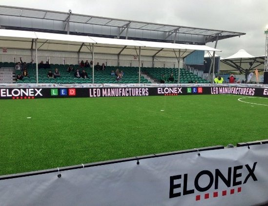 Football Festival to Kick Off Sponsored by Elonex