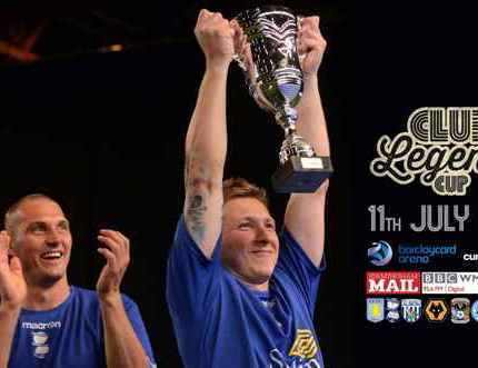 Elonex Support Return of the Club Legends Cup
