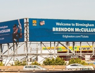 Bears Welcome Brendon McCullum to Birmingham ahead of NatWest T20 Blast Debut