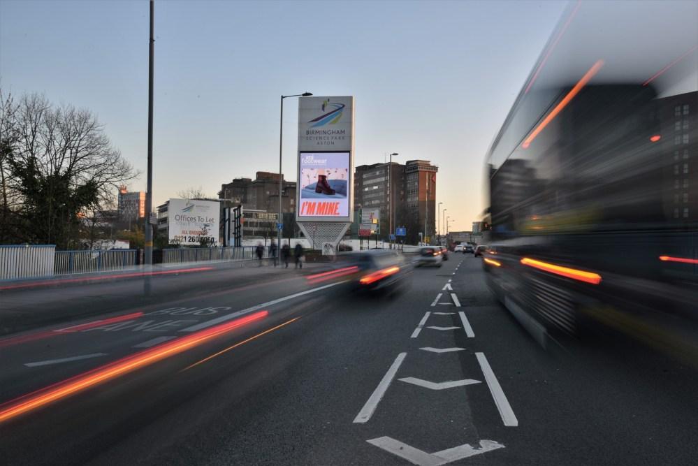 DM6 A38M Aston Expressway Inbound (13)