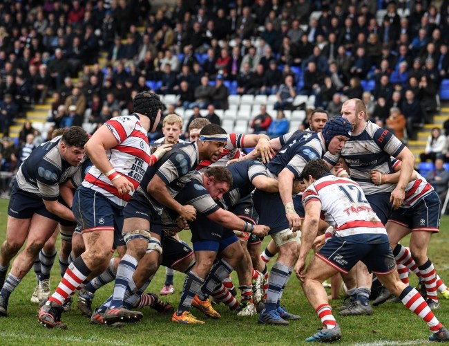 Coventry Rugby Add Elonex to its Winning Team