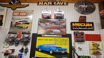 Gifts for the Guy In Your Life - When You Can't Afford a Car