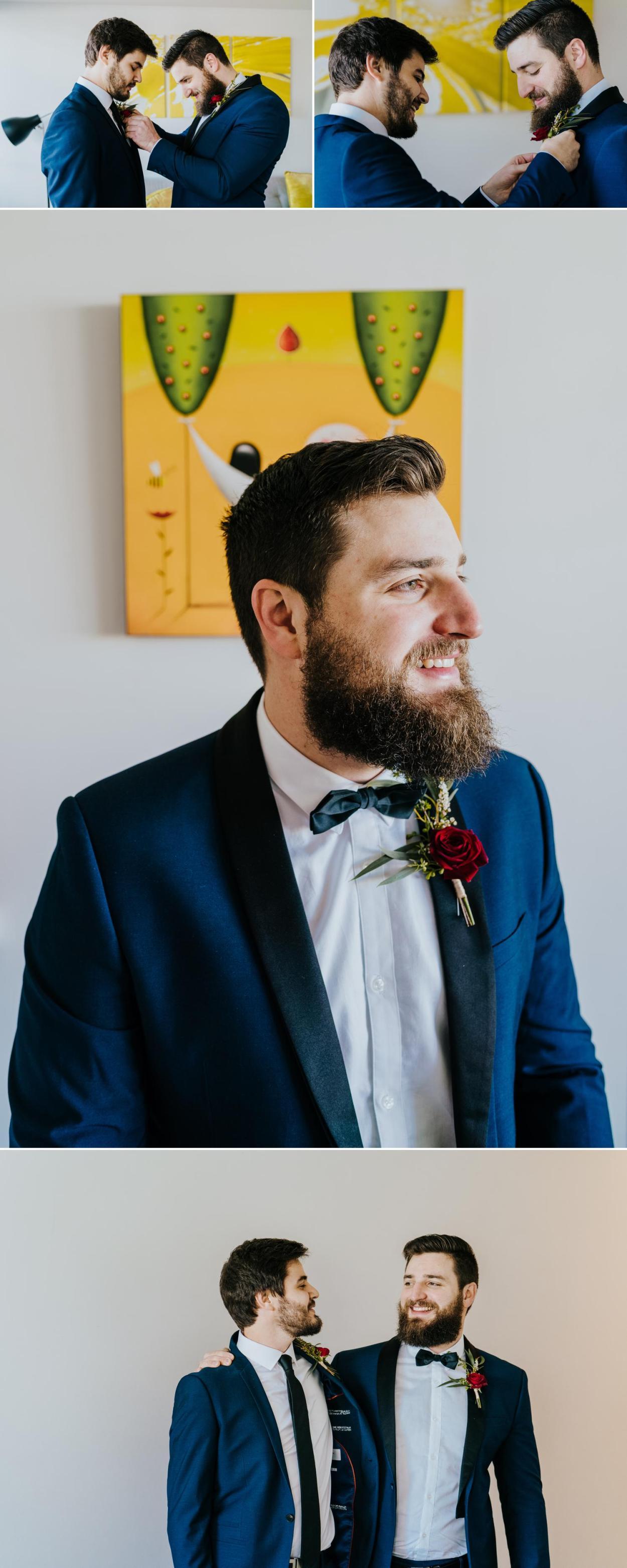 new zealand wedding planner