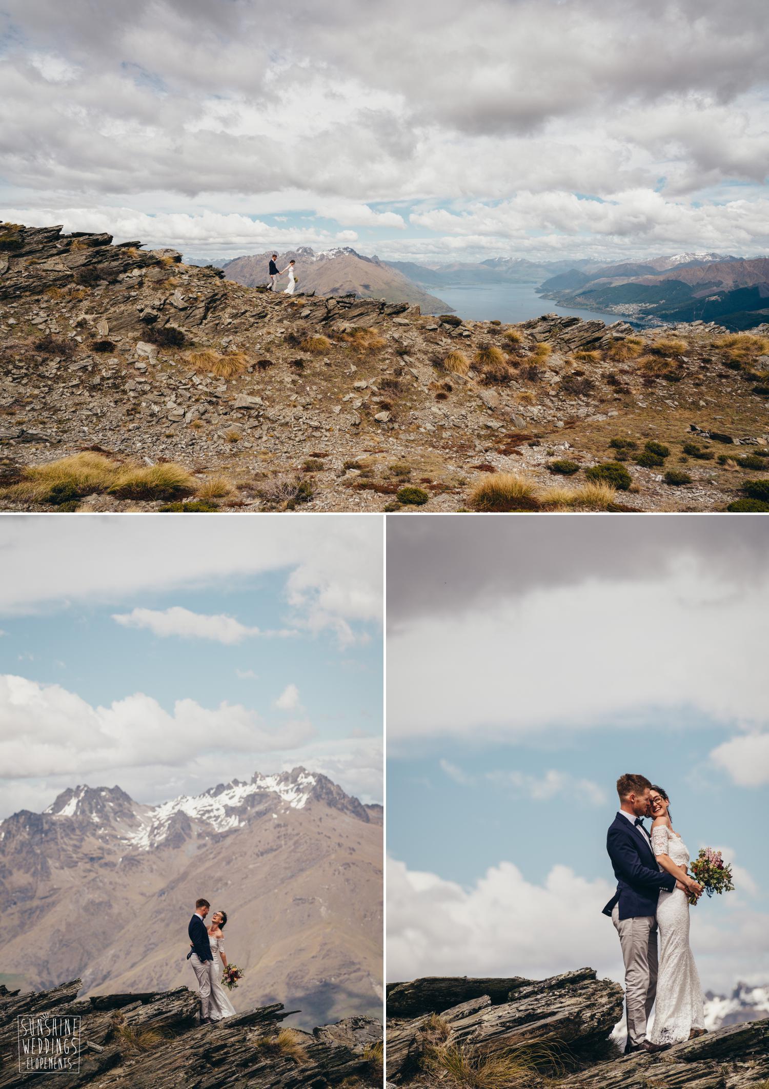 New Zealand elopment