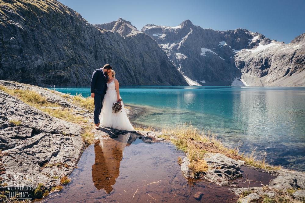 best New Zealand elopements
