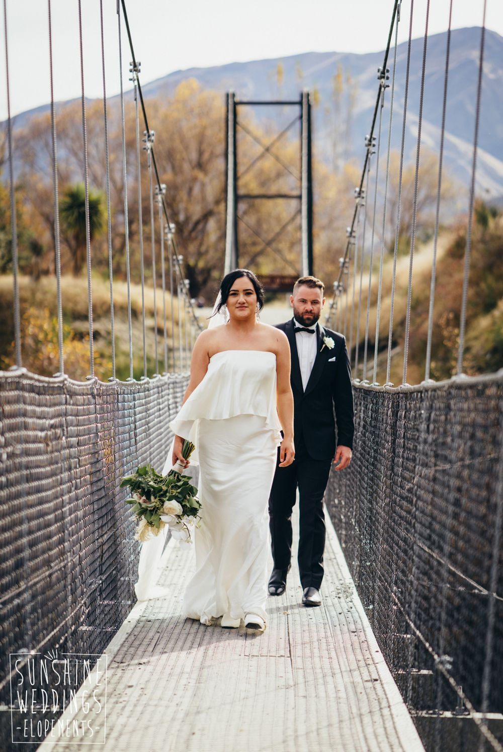 Elope to arrowtown