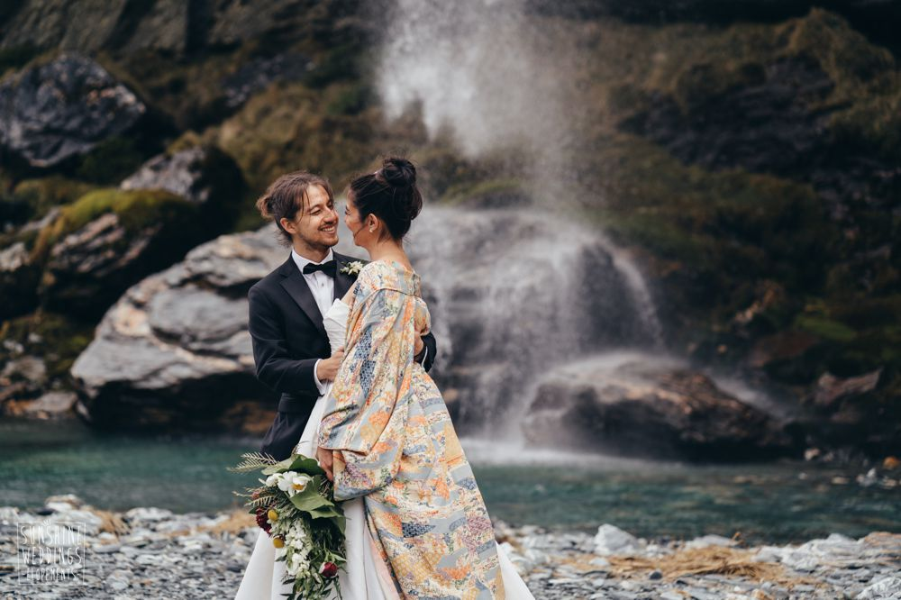 Earnslaw wedding planner