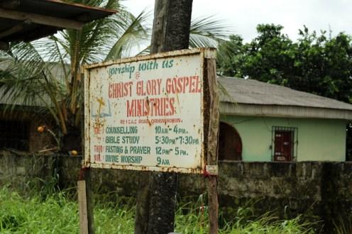 Churches in Warri (22)
