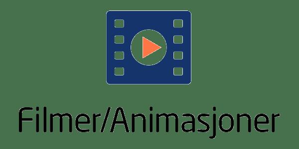 filmer-animasjoner