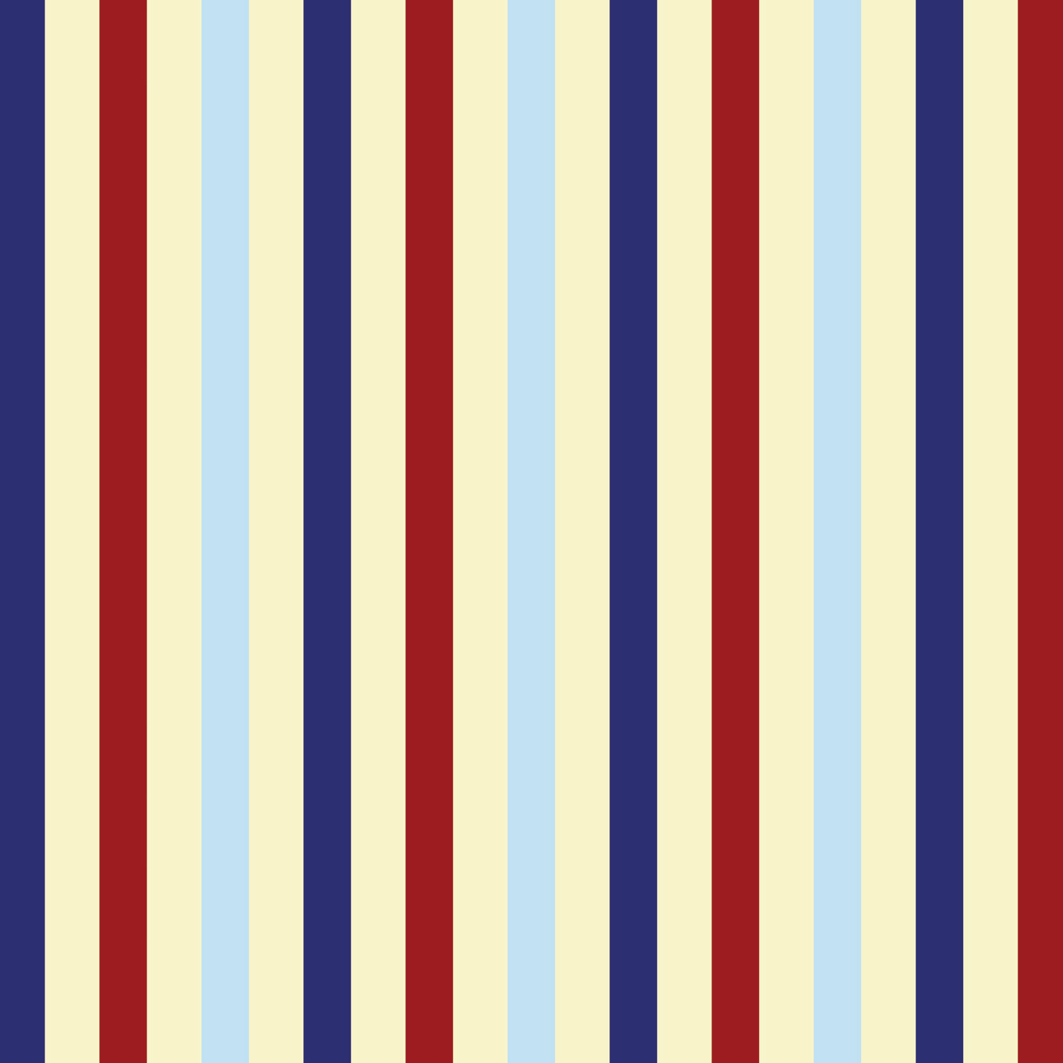 Vertical Striped Navy Blue Red And Beige Curtain Panels 150 Eloquent Innovations