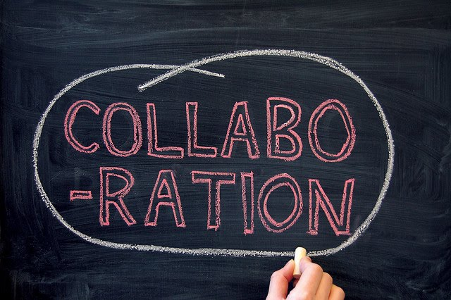 You're Collaborating Right….Is It the Right Kind???