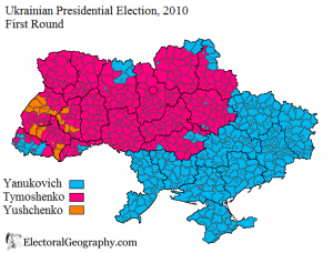 2010-ukraine-presidential-first-raions-english