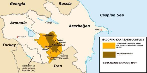 Nagorno Karabaj