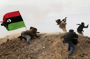 La guerra de Libia: el caos que amenaza el Mediterráneo
