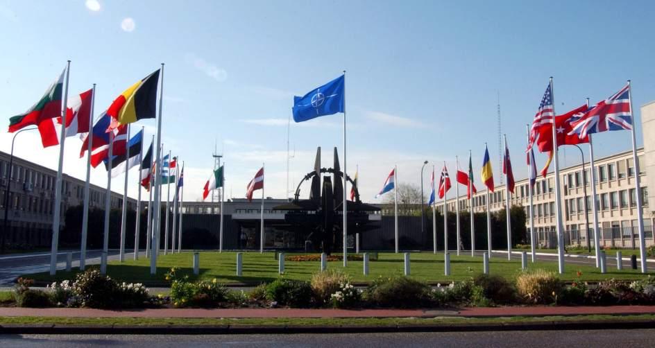 La OTAN ante los desafíos de la pos Guerra Fría
