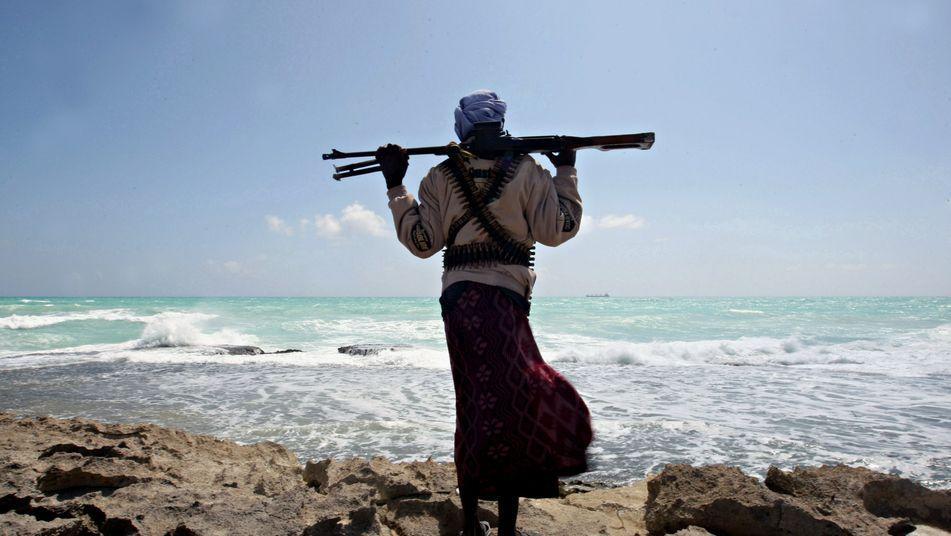 Somalia y el golfo de Guinea: las dos caras de la piratería en África