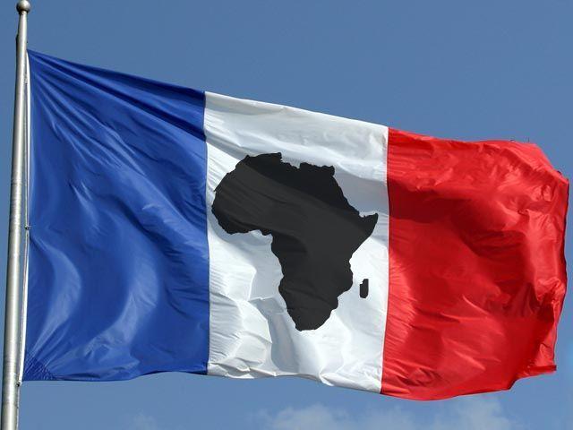 La Francáfrica o el imperio neocolonial francés
