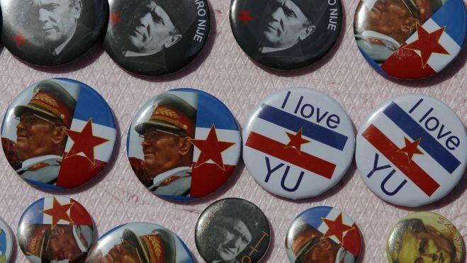 El pasado perdido de Yugoslavia y la RDA. La Yugonostalgia y la Ostalgie
