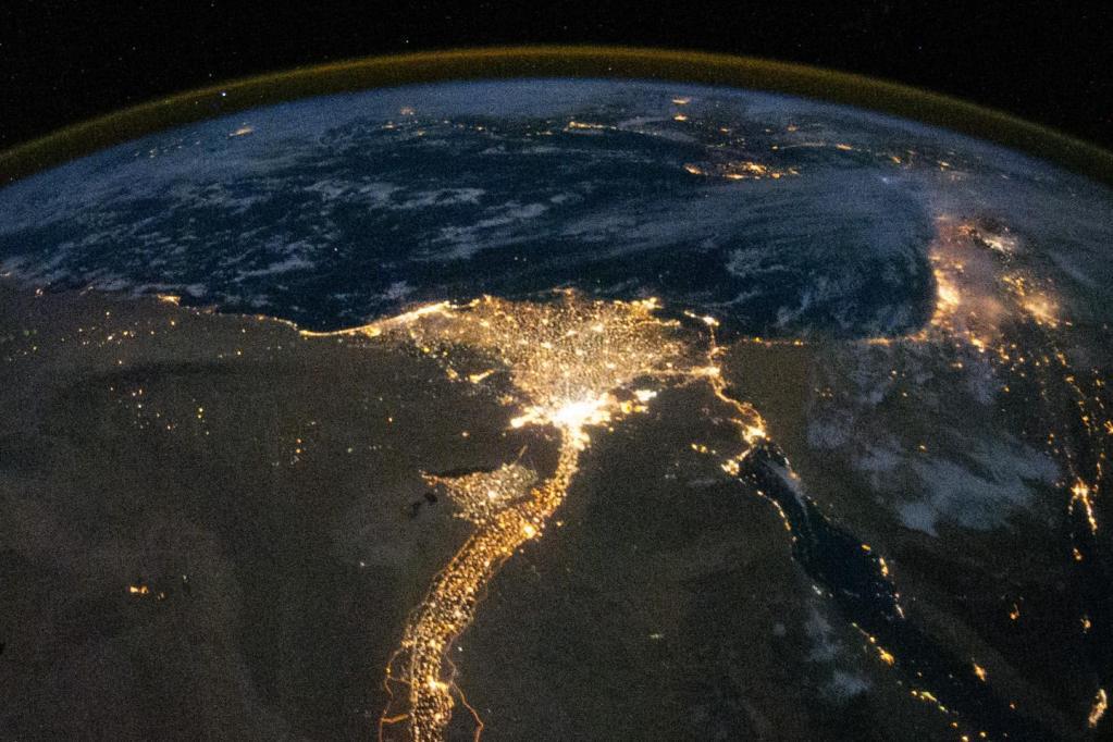 Geopolítica del Nilo: la guerra por el trono del faraón