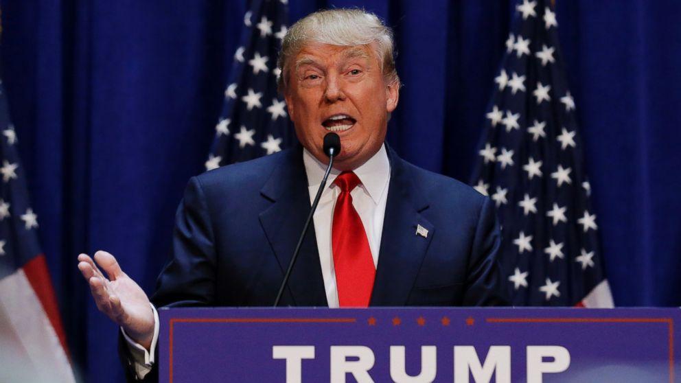 Donald Trump: ¿candidato real o una broma?