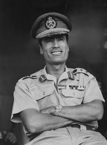 El Coronel en 1973