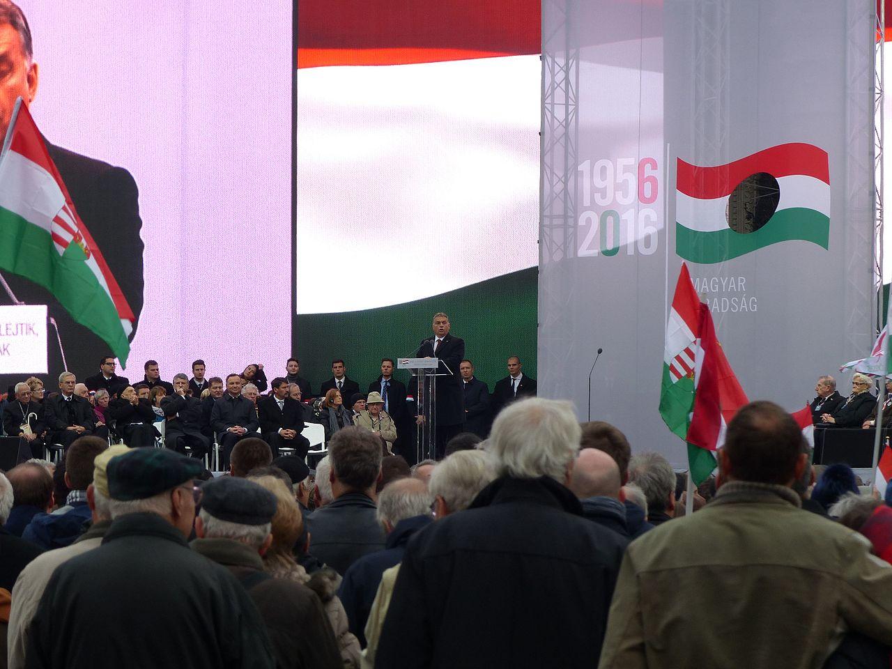 El orbanismo, retroceso en la Hungría postsoviética