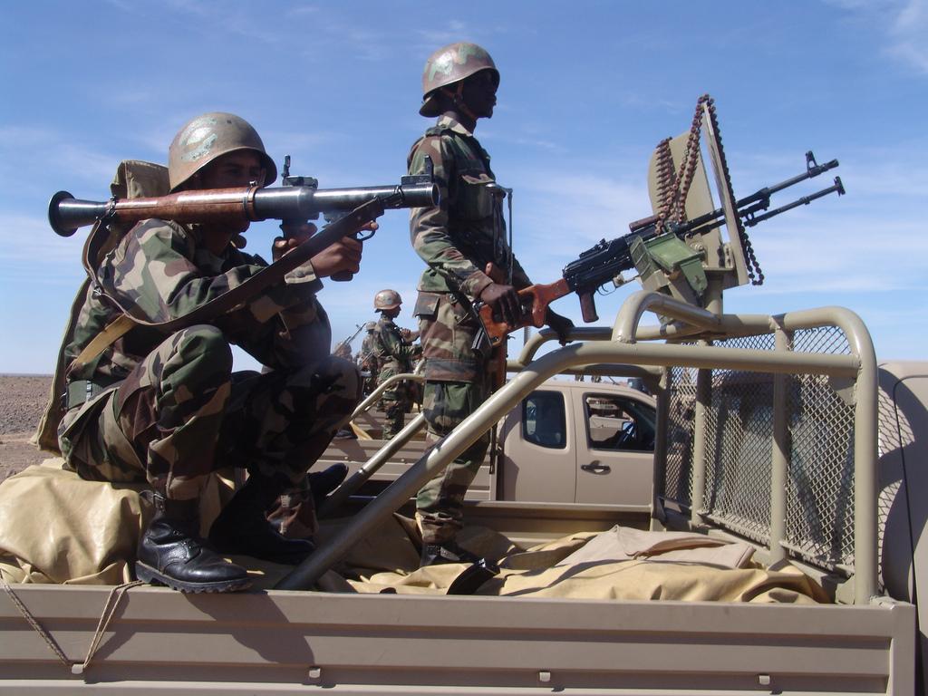 Malí, ¿el pivote geoestratégico del África Occidental?