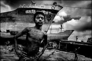 La esclavitud: el mal que no se desvanece